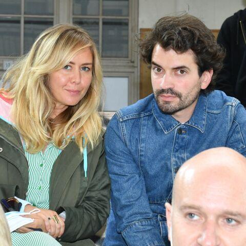 PHOTOS – Enora Malagré et son amoureux Hugo à la Fashion Week