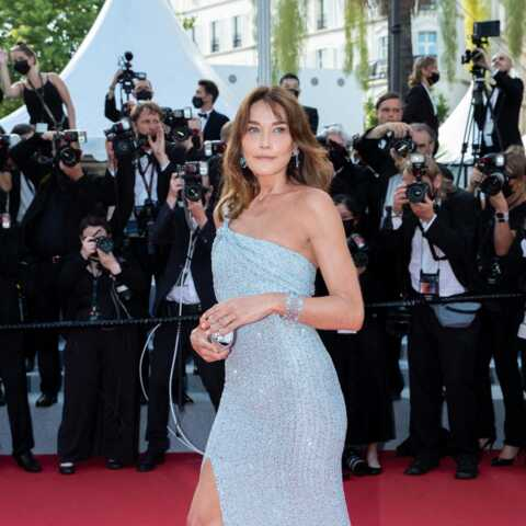 PHOTOS – Cannes 2021: Carla Bruni, Jodie Foster, Marion Cotillard… lancent le Festival en beauté
