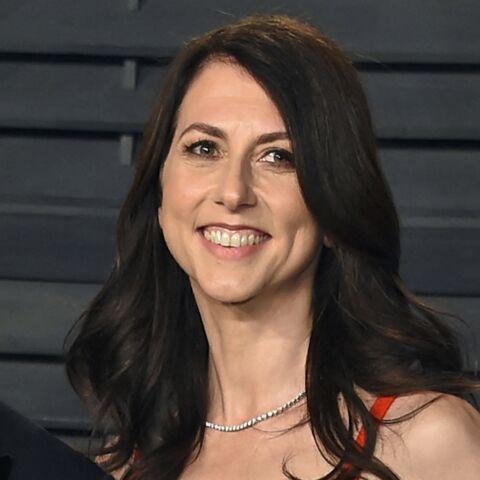 Jeff Bezos: que devient MacKenzie Bezos, son ex-femme milliardaire?