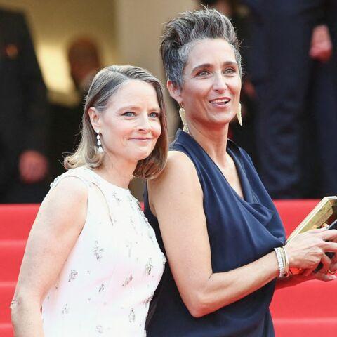 PHOTOS – Cannes 2021: Jodie Foster et sa femme Alexandra illuminent la Croisette