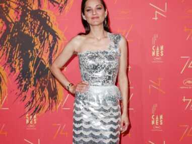 PHOTOS - Festival de Cannes : les plus belles robes de  Marion Cotillard
