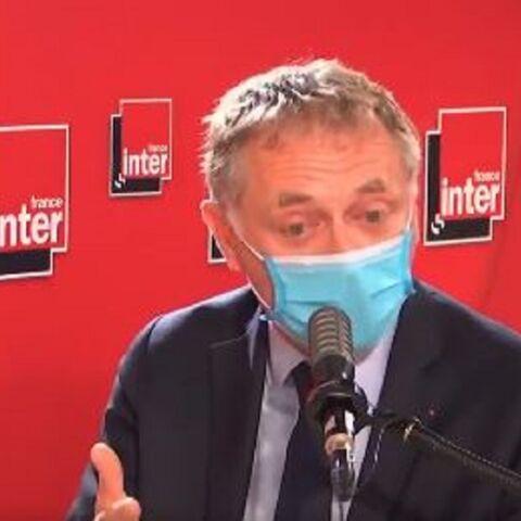 «Des bons d'achat de 100 euros pour se faire vacciner»: Philippe Juvin surprend chez Léa Salamé