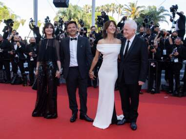 PHOTOS - Festival de Cannes : les plus beaux looks de Sophie Marceau