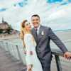 EXCLU – Arnaud Ducret s'est marié à Claire Francisci: toutes les photos! - Gala