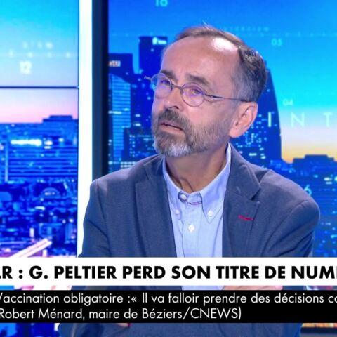 VIDEO – «Il se prend pour qui Xavier Bertrand?»: Robert Ménard ulcéré chez Laurence Ferrari
