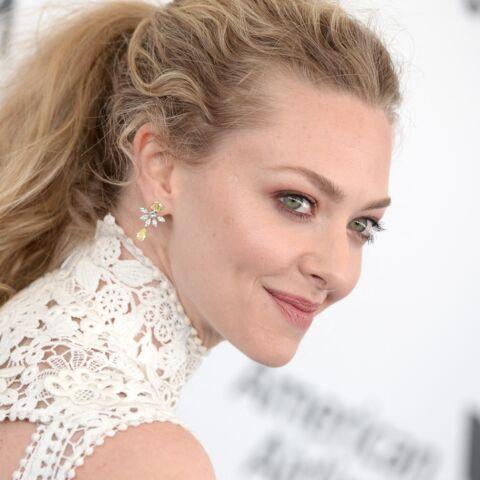 PHOTO – Amanda Seyfried: cliché inédit avec Lindsay Lohan et la team «Lolita malgré moi»