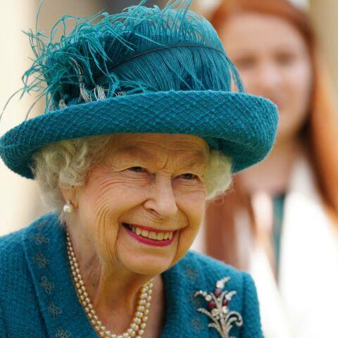 Euro 2021: Elizabeth II fan de foot? Son message inattendu à l'équipe anglaise