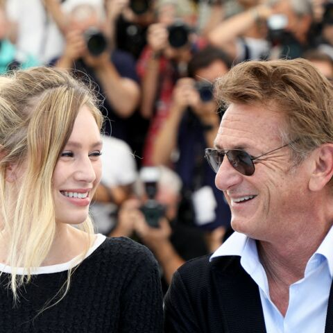 PHOTOS – Cannes 2021: Dylan Penn, fille de Sean Penn et Robin Wright, fait sensation