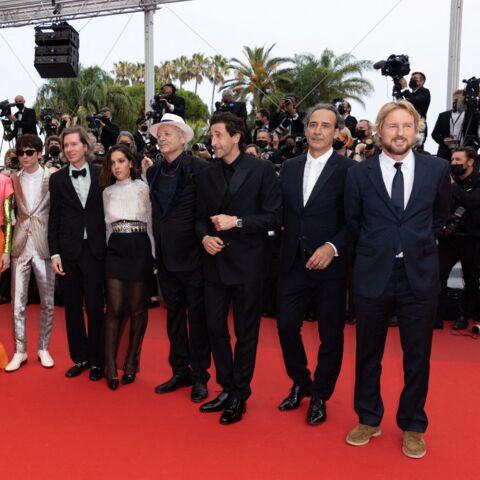 PHOTOS – Cannes 2021: Timothée Chalamet, Benicio del Toro, Owen Wilson et Adrien Brody: un quatuor qui enflamme la Croisette