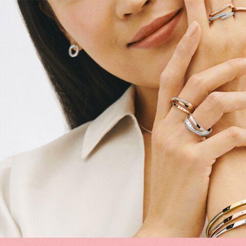 Pandora Signature: une collection pour affirmer son style avec élégance