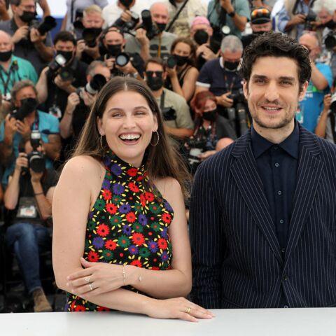 PHOTOS – Cannes 2021: Laetitia Casta et Louis Garrel, amoureux et complices