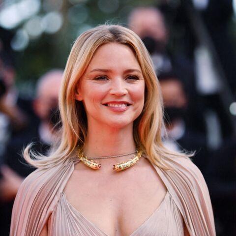 PHOTOS – Festival de Cannes: Les plus beaux looks de Virginie Efira