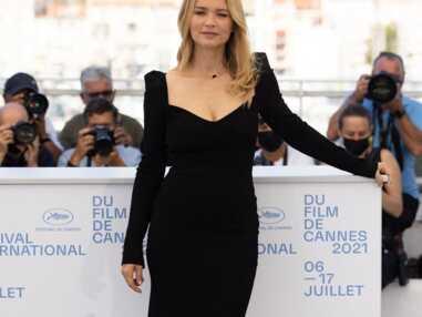 PHOTOS - Festival de Cannes : les plus beaux looks de Virginie Efira