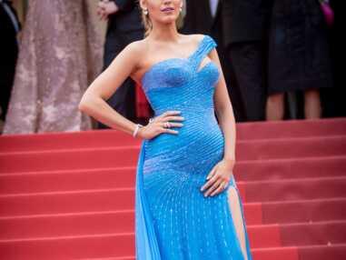 PHOTOS - Festival de Cannes : les plus belles robes de star enceinte