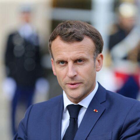 «Les nez vont se tordre»: Emmanuel Macron met (presque) tout le monde d'accord