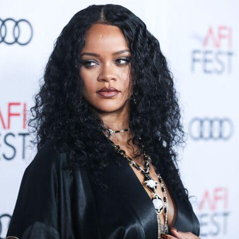 PHOTOS – Rihanna: découvrez sa maison de rêve à Beverly Hills