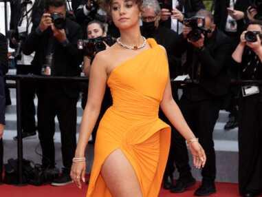 PHOTOS - Cannes 2021 : Léna Situations, Chiara Ferragni, Tina Kunakey...  Découvrez leurs plus beaux looks sur la croisette
