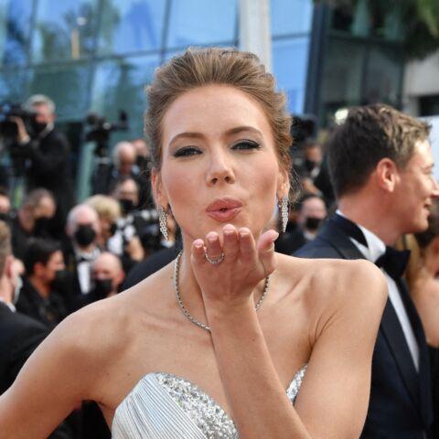 Cannes 2021 – Amandine Petit: pourquoi n'a-t-elle pas le droit de porter son écharpe de Miss sur la Croisette?