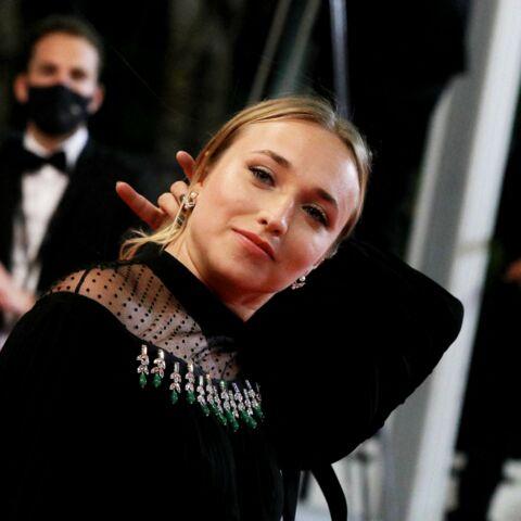PHOTOS – Cannes 2021: Dylan Penn, Chloé Jouannet, Hazel Moder… ces «filles de» qui ont illuminé le Festival