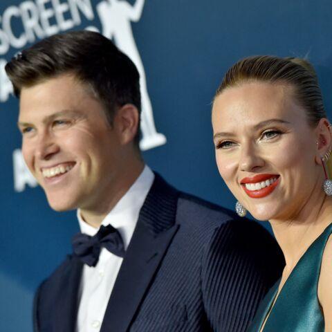 Scarlett Johansson: ses confidences sur son mariage «bizarre» avec Colin Jost