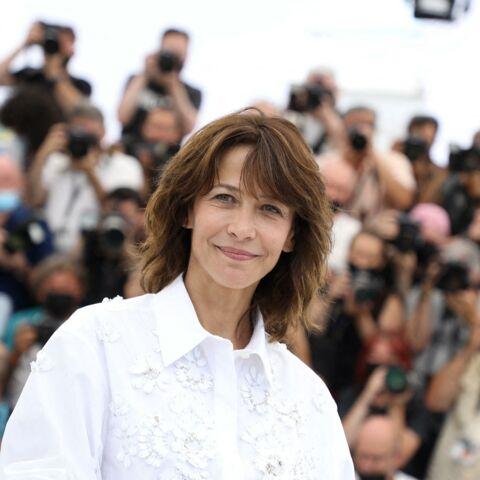 Sophie Marceau ironique sur la célébrité et «le monde de la reconnaissance faciale»