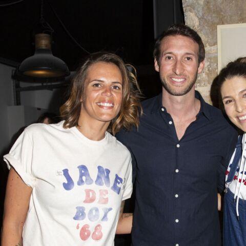 PHOTOS – Laury Thilleman et Laure Manaudou en vacances avec leurs chéris en Espagne: ce n'est pas triste!
