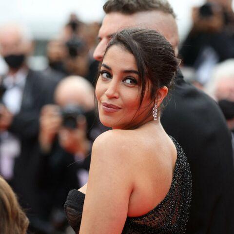 PHOTOS – Cannes 2021: Leila Bekhti et Emmanuelle Béart, le noir leur va si bien