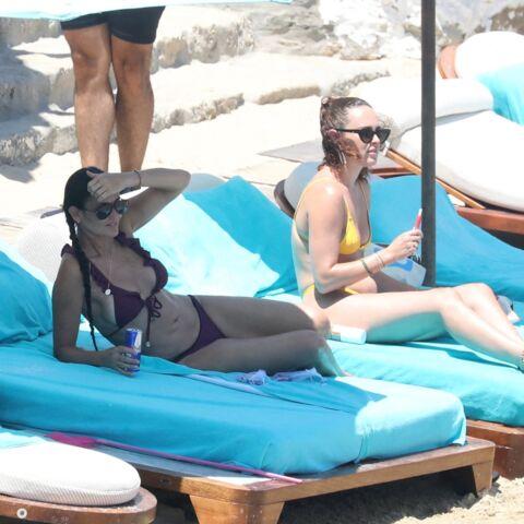 PHOTO – Demi Moore en bikini à 58 ans: ses fans en transe