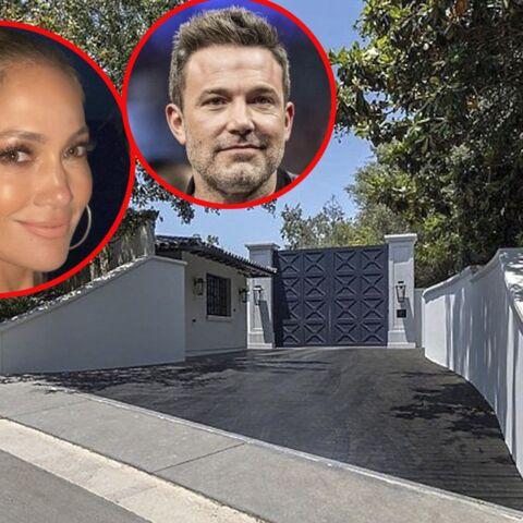 PHOTOS – Jennifer Lopez et Ben Affleck: découvrez la somptueuse villa qu'ils pourraient s'offrir