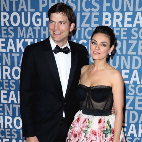 Ashton Kutcher: ce coup de pression de sa femme Mila Kunis pour garder les pieds sur terre