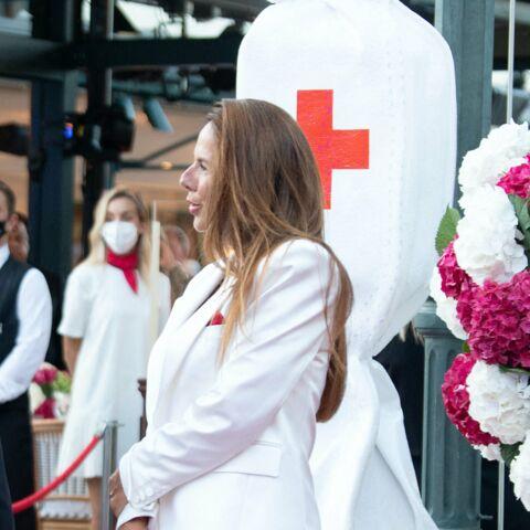 PHOTOS – Albert de Monaco et Caroline au Concert de la Croix Rouge, Charlène grande absente