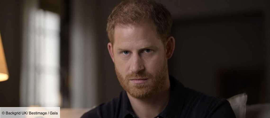 Harry ressent « une fureur croissante » contre sa famille : premières révélation sur ses mémoires - Gala