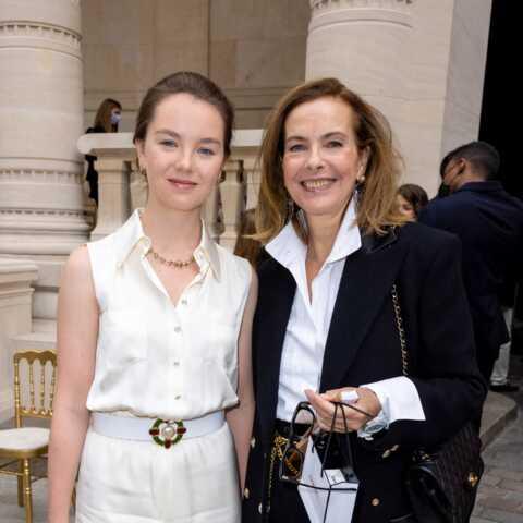 PHOTOS – Alexandra de Hanovre, la fille de Caroline de Monaco, nouvelle princesse de la mode