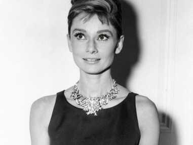 PHOTOS - Inspirez-vous d'Audrey Hepburn pour des vacances dans le sud de la France