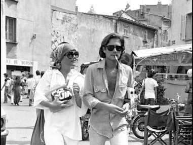 PHOTOS - Tenue d'été 2021 : s'habiller comme Romy Schneider à Noirmoutier