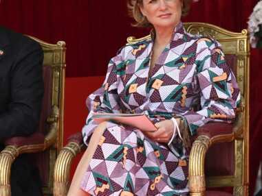 La princesse Elisabeth de Belgique sublime lors de la fête nationale
