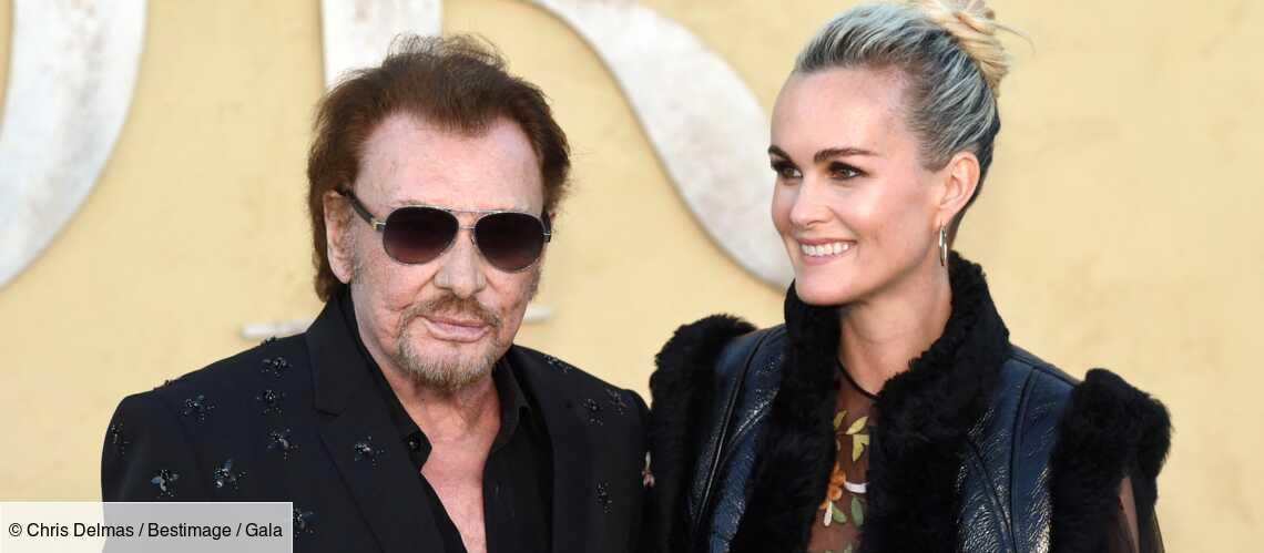 Johnny Hallyday : sa veuve Laeticia au coeur d'une nouvelle bataille juridique inattendue - Gala