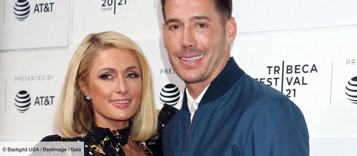 Paris Hilton dément être enceinte de son premier enfant - Gala