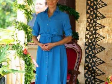 Meghan Markle fête ses 40 ans : ses 5 basiques dont on s'inspire