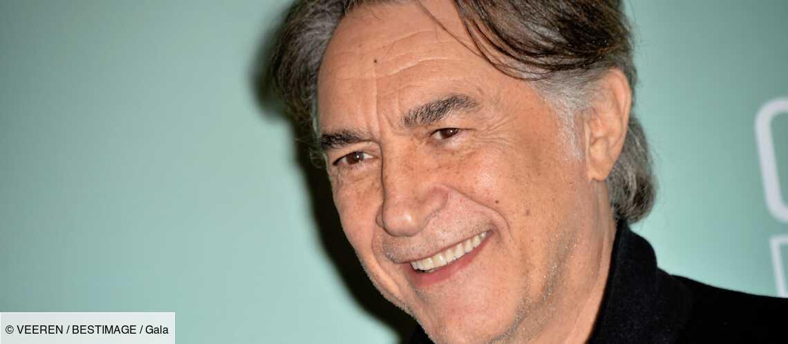 Richard Berry : sa femme Pascale Louange sort du silence et le met à l'honneur - Gala
