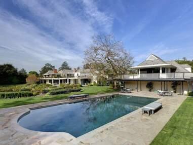 PHOTOS - Découvrez la somptueuse villa qui fait de l'oeil à Jennifer Lopez et Ben Affleck