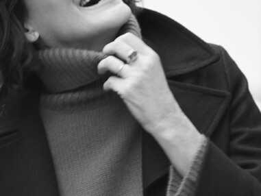 PHOTOS - Découvrez la collaboration de pull Notshy x Inès de la Fressange