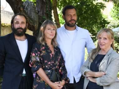 PHOTOS - Karin Viard et Laurent Lafitte réunis au Festival d'Angoulême