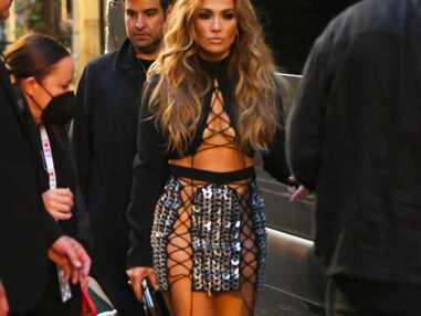 "PHOTOS - Jennifer Lopez, Madonna, Rita Ora lors des ""Music Video Awards (VMA)""  2021."