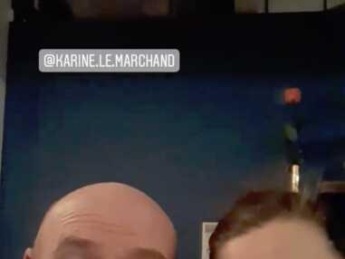 PHOTOS - Karine Le Marchand dézinguée : les candidats d'ADP font bloc pour la soutenir