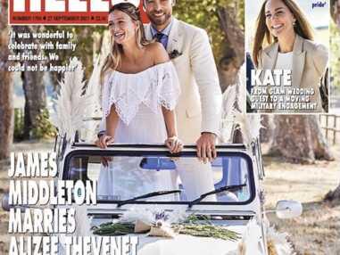 Photos - Grace de Monaco, Lady Diana, Charlène, Kate Middleton, Meghan Markle : les plus belles robes de mariées du gotha, en 100 clichés iconiques