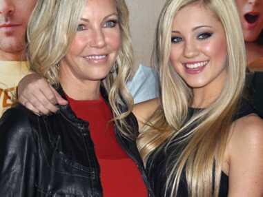 Qui est Ava Sambora, la fille d'Heather Locklear ?