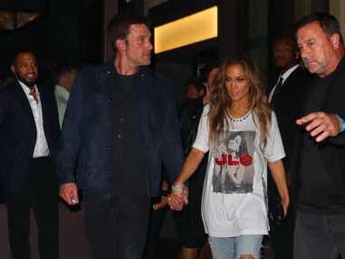 Photos - Le look surprenant de Jennifer Lopez à New York