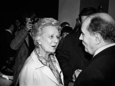 PHOTOS - François Mitterrand : retour sur les femmes de sa vie
