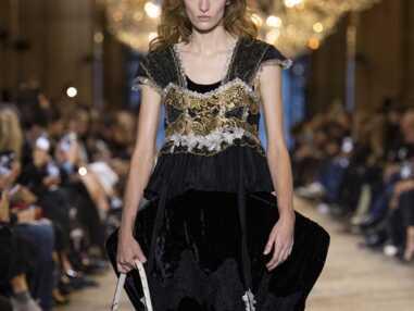 PHOTOS - Défilé Louis Vuitton printemps-été 2022